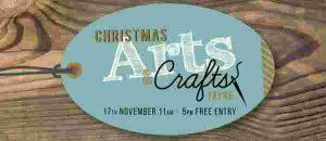 Art & Craft Fayre - Westlands