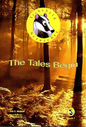 Book 1 The Tales Begin
