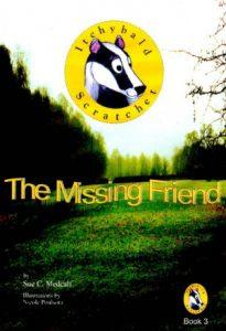 Book 3 the missing friend