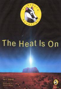 Book 4 the heat is on
