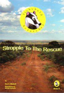 Book 5 Stropple To The Rescue