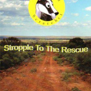Book 5 - Stropple To The Rescue