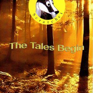 The Tales Begin - E-Book