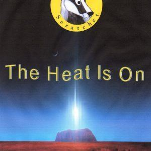 Book 4 - The Heat Is On